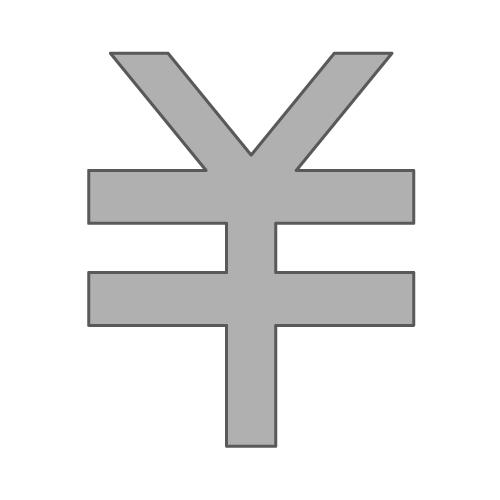 円マーク画像